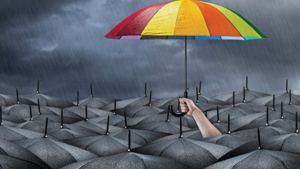 Building brand resilience